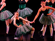 Dance Classes for 5-18 Years Old
